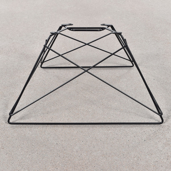 Eames Low Rod / Cats Cradle base