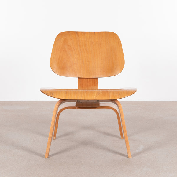 Charles and Ray Eames LCW Evans Products 1947