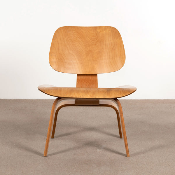 Eames LCW Maple