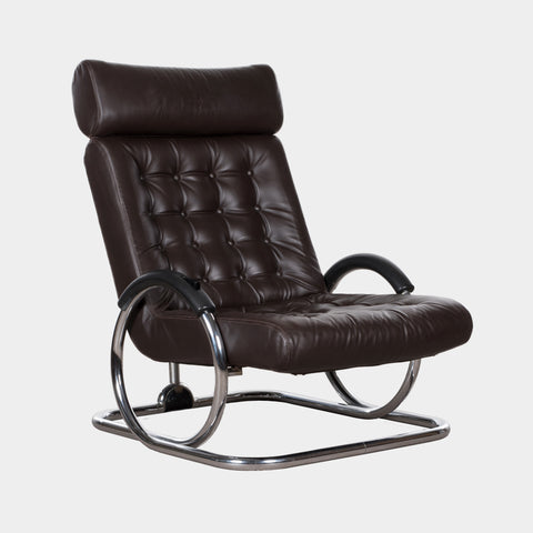 Herman Miller Prototeam Syncro Lounge Chair