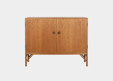 Børge Mogensen Cabinet model 232 Oak