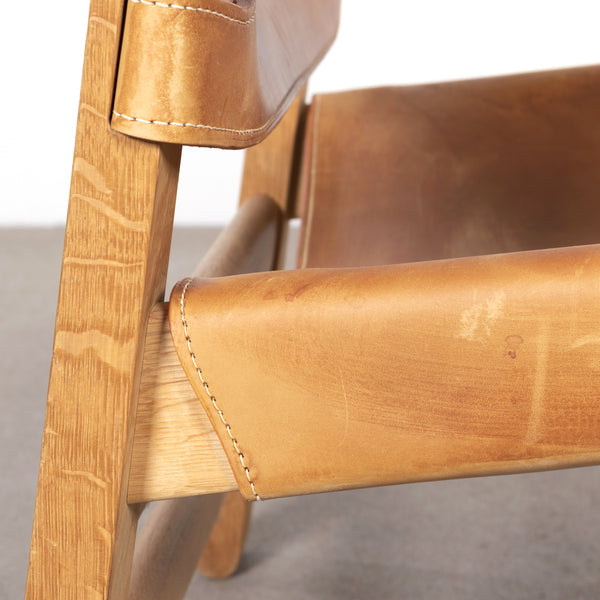 Børge Mogensen 'Spanish' Chair (2)