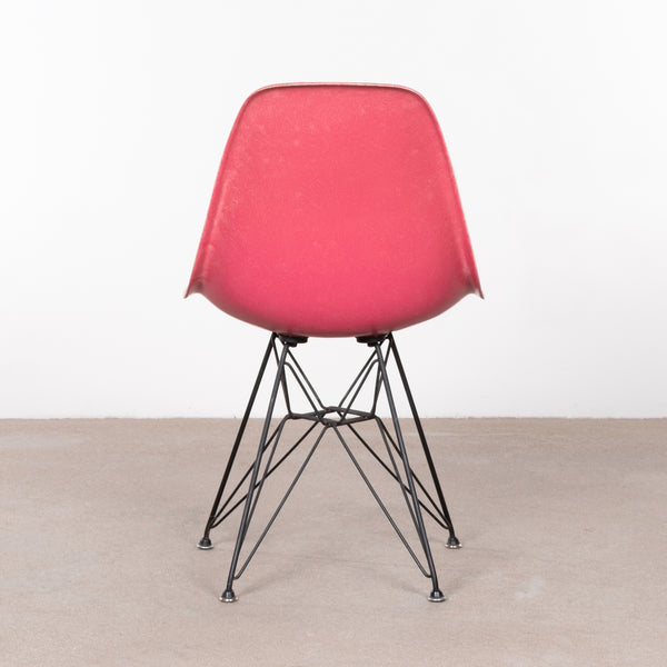 Charles and Ray Eames DSR Pink
