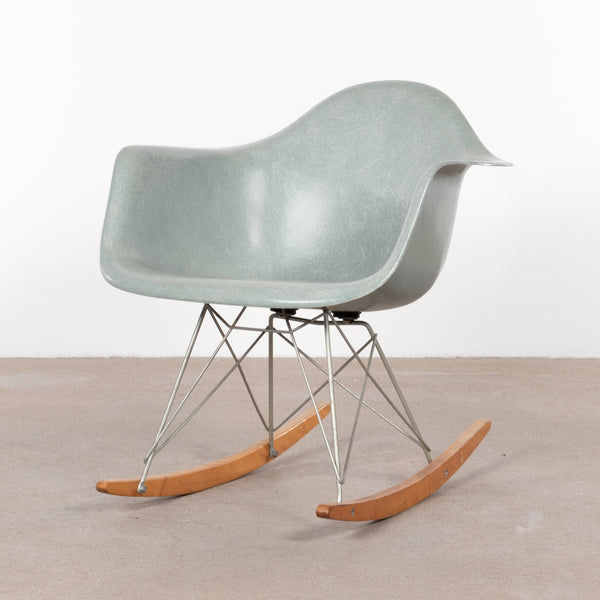 Charles and Ray Eames RAR Sea Foam Green