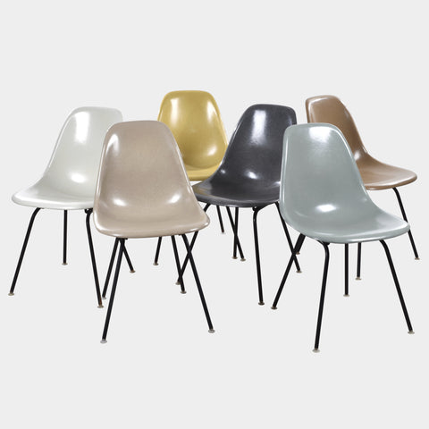 Eames DSX Set (2)