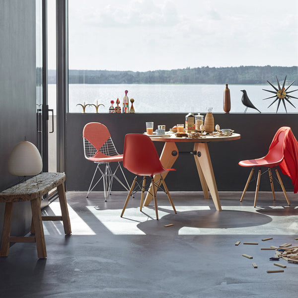 Charles & Ray Eames House Bird (Black) Vitra