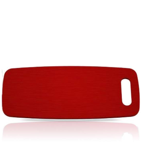 TaggIT Classic Luggage Tag Red iMarc Tag
