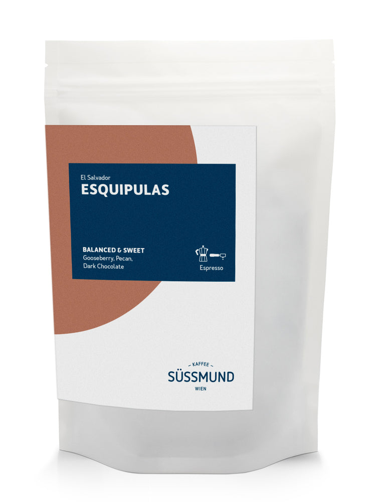 El Salvador - Esquipulas Direct Trade / Espresso