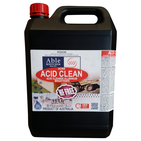 Acid Clean - AC506