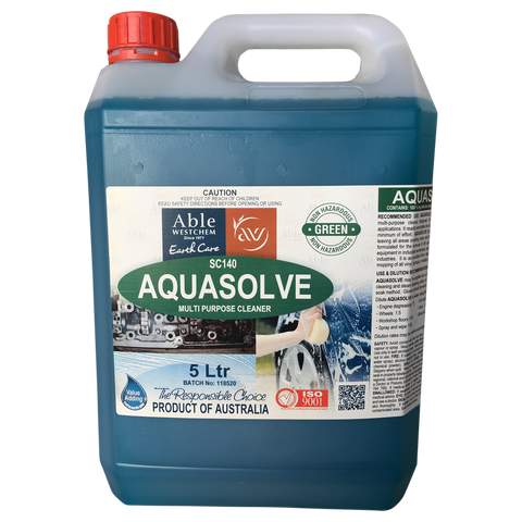 Aquasolve - Degreaser Cleaner