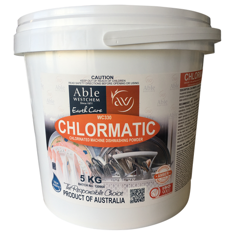 Chlormatic - Machine Dish Powder