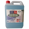 Crystal - Glass & Chrome Cleaner