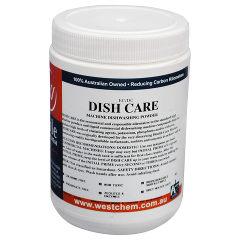 Dish Care - Machine Dish Powder