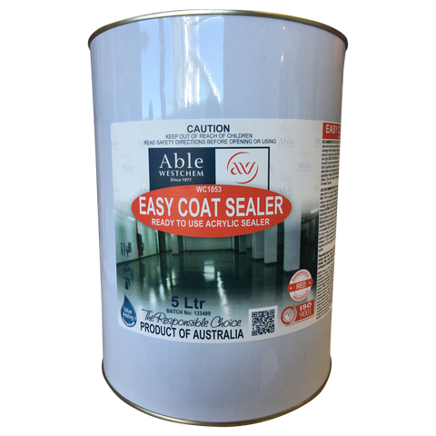 Easy Coat Sealer - Gloss Seal