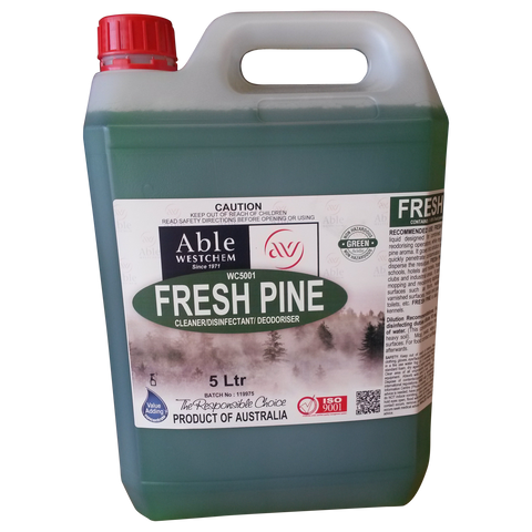 Fresh Pine - Cleaner Disnifectant