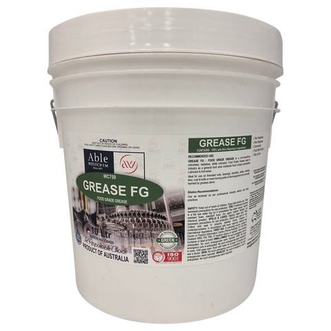 Grease FG - Food Grade Grease
