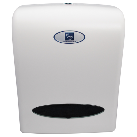 Hand Towel Dispenser Interlieved Standard
