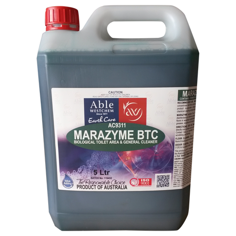 Marazyme BTC - Enzyme Cleaner