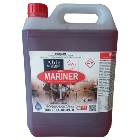 Mariner - Degreaser Sanitiser