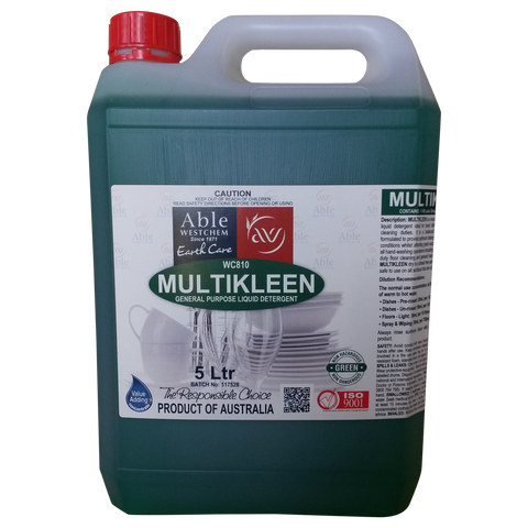 Multikleen - GP Liquid