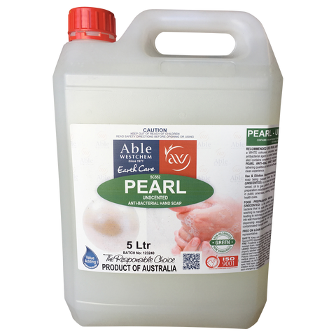 Pearl Anti-Bac Hand Soap (Unscented)