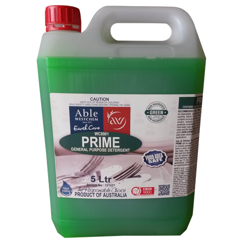 Prime - Manual Dish Washing Detergent