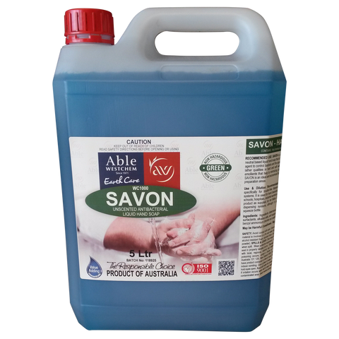 Savon - Food Area Antibac Soap