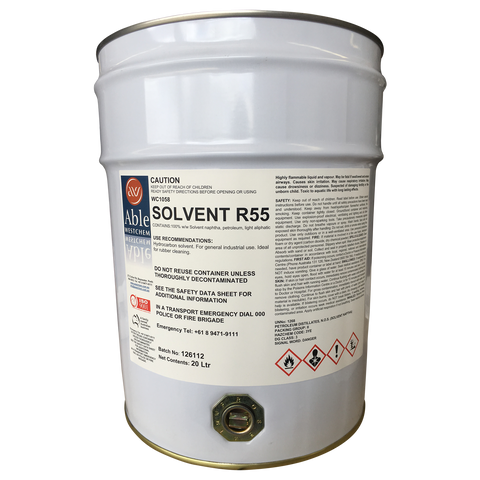 Able Solvent R55