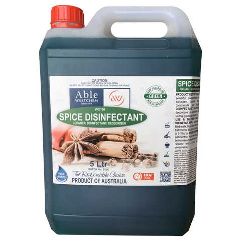Spice Disinfectant