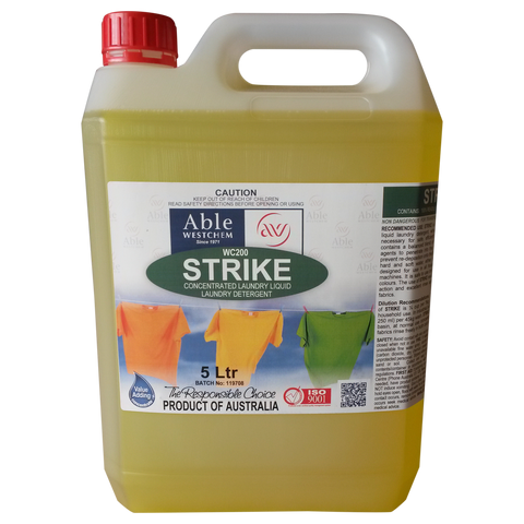 Strike - Laundry Liquid
