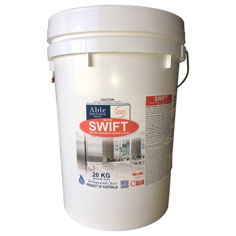 Swift - Combined Cleaning Powder