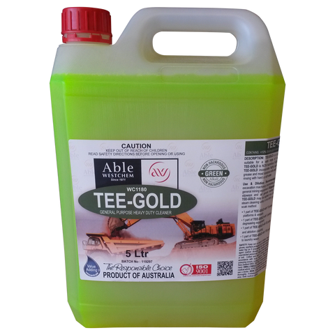 Tee-Gold - Multi Purpose Truckwash