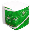 Toilet Tissue  Packs Interlieved  1 Ply 500 Sheets