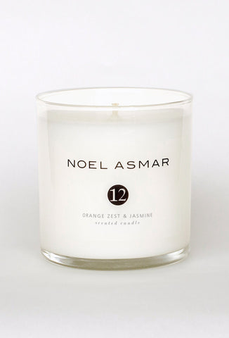 Scented Candle - No. 12. Tranquility