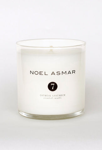 Scented Candle - No. 7. Whisper