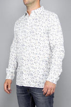 Load image into Gallery viewer, ANERKJENDT, ANERKJENDT AKLES SHIRT TOFU, SHIRT MAN, Way Side Shop