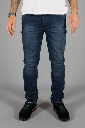 CHEAP MONDAY SONIC SURE BLUE Way Side Shop JEANS MAN