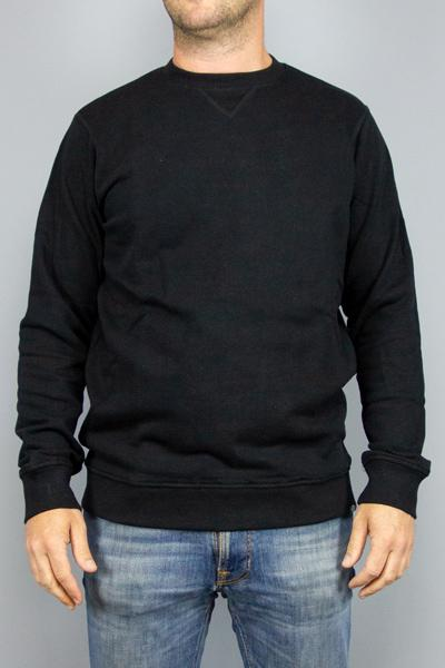 DICKIES DICKIES WASHINGTON BLACK Way Side Shop SWEATSHIRT