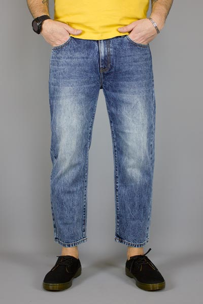 DR DENIM, OTIS BLUE WASH, JEANS MAN, Way Side Shop