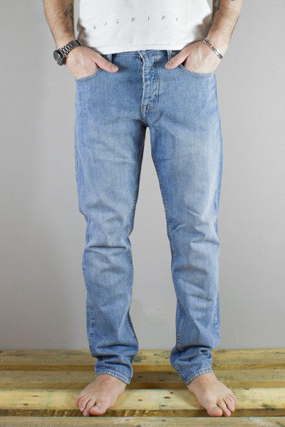 DR DENIM, STEVE 80' STONE, JEANS MAN, Way Side Shop