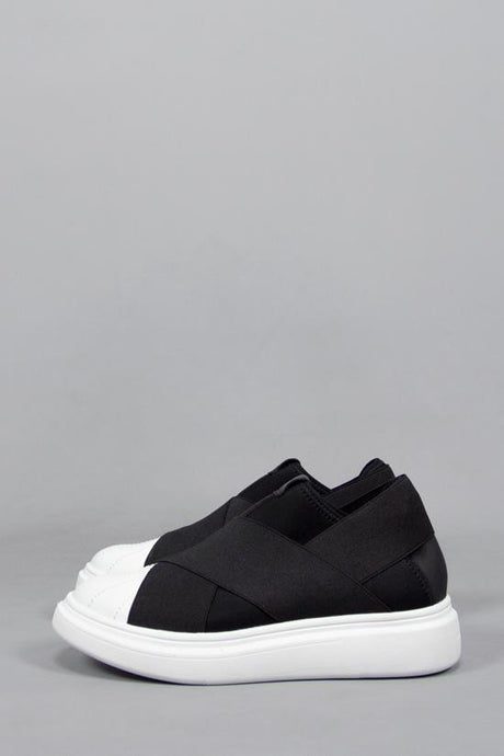 FESSURA, FESSURA EDGE X BLACK, SHOES MAN, Way Side Shop