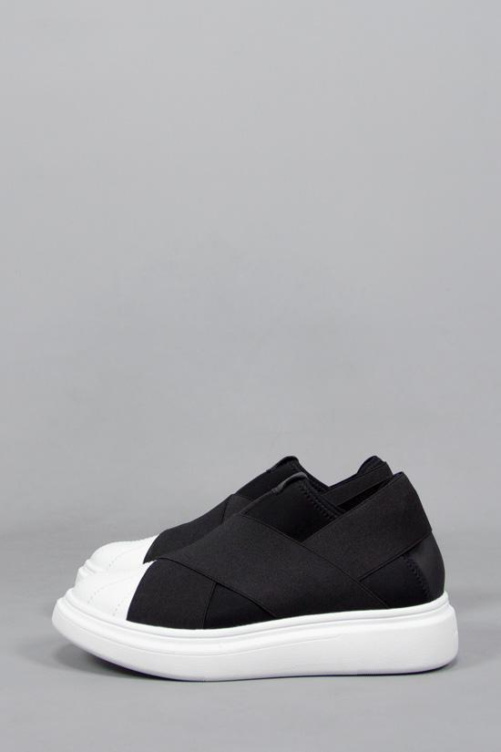 FESSURA FESSURA EDGE X BLACK Way Side Shop SHOES MAN