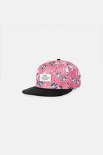 Load image into Gallery viewer, WESC, HAWAII STRAPBACK SUNKIST CORAL, CAP, Way Side Shop