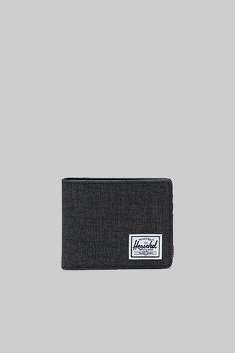 HERSCHEL HERSCHEL HANK BLACK CROSS Way Side Shop WALLET