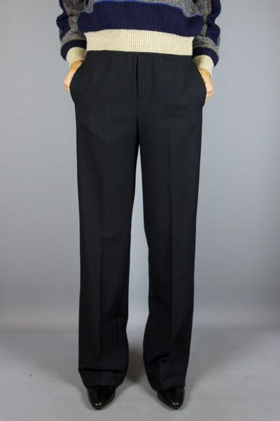 LOREAK LOREAK PANTS  ARA DENISE BLACK Way Side Shop PANTS WOMAN