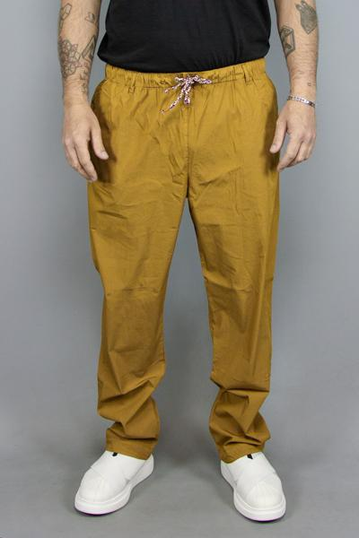 BOTTEGA CHILOMETRI ZERO MADSON SULLY PANTS BRUCIATO Way Side Shop PANTS MAN