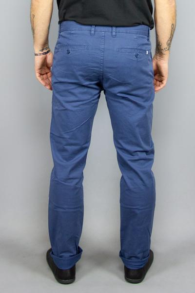 MINIMUM, MINIMUM NORTON 2.0 NAVY, PANTS & JEANS MAN, Way Side Shop