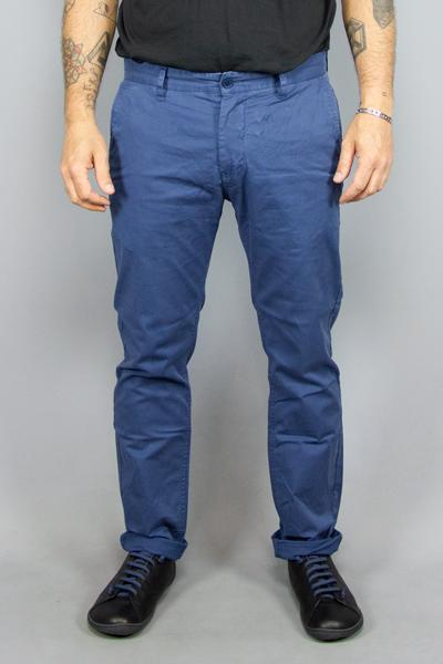 MINIMUM MINIMUM NORTON 2.0 NAVY Way Side Shop PANTS & JEANS MAN