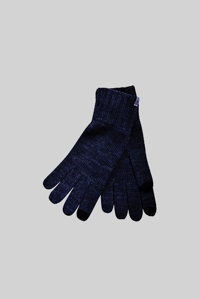 MINIMUM, TOFA NAVY BLAZER, GLOVES, Way Side Shop