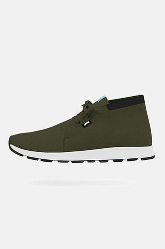 NATIVE AP CHUKKA HYDRO GREEN Way Side Shop SHOES MAN
